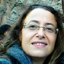 Dott.ssa Carla Amendola