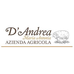 D'Andrea Maria Antonia