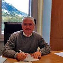 Prof. Vincenzo De Felice