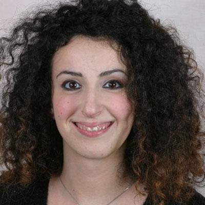 Dott.ssa Elena De Zio