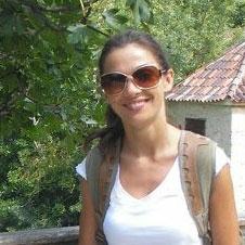 Roxana Ginerete