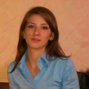 Dott.ssa Federica Oliva