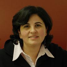 Prof.ssa Gabriella Stefania Scippa